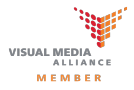 Visual Media Alliance Member